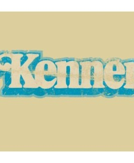 Vintage-style Kenner logo T-shirts!