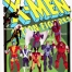 Early X-Men action figures by Toy Biz