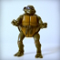Mutatin' Donatello from Teenage Mutant Ninja Turtles