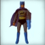Batman by Mego in the Fist Fighting Super Heroes series