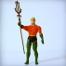 Kenner Super Powers: Aquaman!