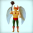 Super Powers  Hawkman by Kenner