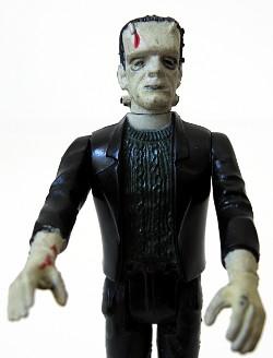 Frankenstein - A great likeness of Boris Karloff!