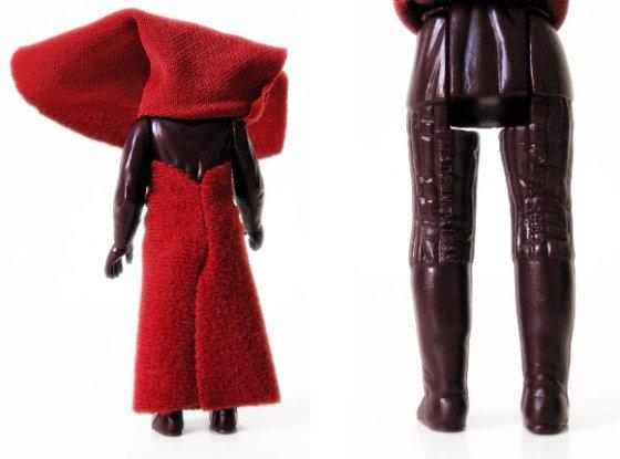Emperor's Royal Guard - details