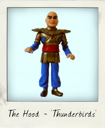 The Hood from Thunderbirds
