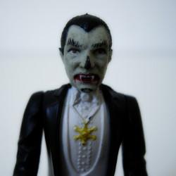 Bela Lugosi IS Dracula!