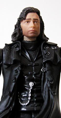 Hugh Jackman as Van Helsing