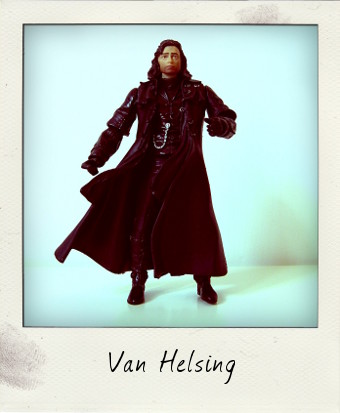 Van Helsing by Jakks Pacific