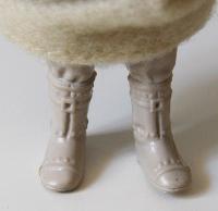 Squid Head's boots