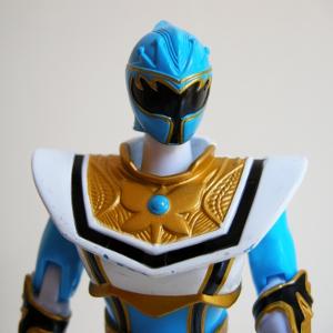 Mystic Power Ranger - Legend Warrior