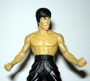 Bruce Lee - Fist of Fury