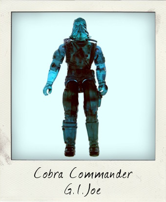 Cobra Commander v23