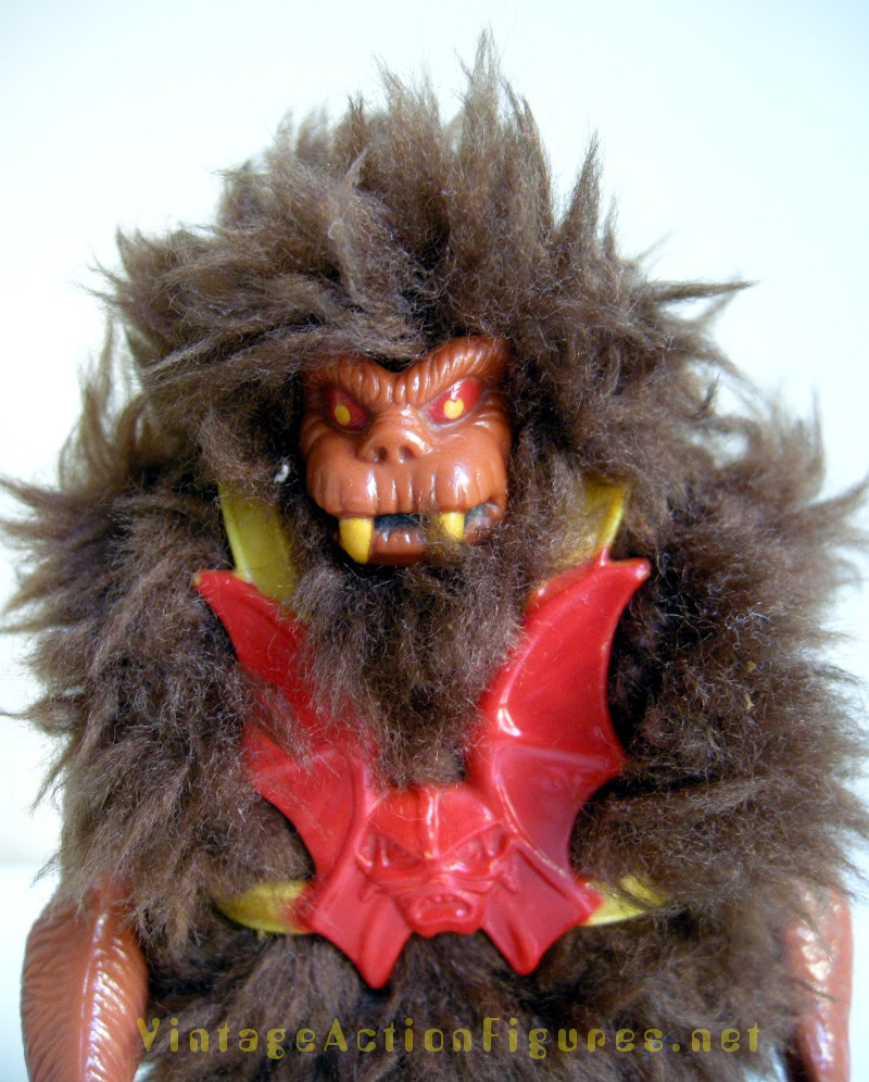 Grrr...it's Grizzlor!