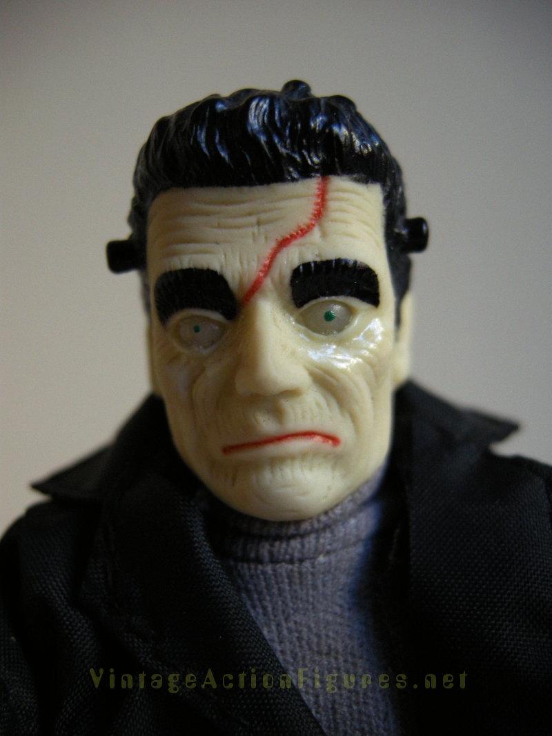Mego Monster Supreme - Frankenstein