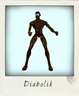 Viva Diabolik!