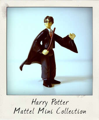 Harry Potter and the Prisoner of Azkaban Mini Collection