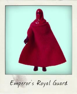 Star Wars Variations: Emperor's Royal Guard