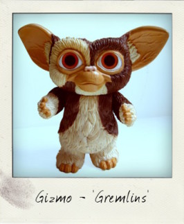 Gizmo from Gremlins by LJN
