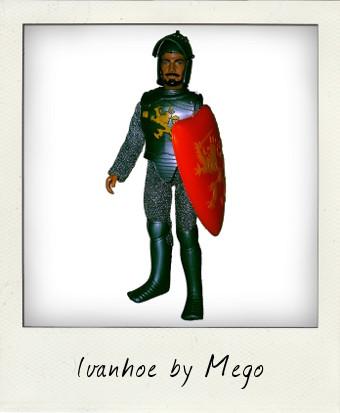 Ivanhoe by Mego