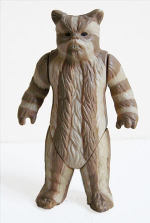 Logray - Bear Naked
