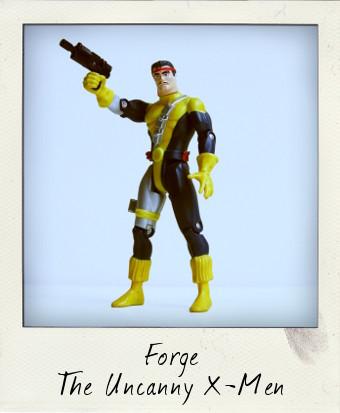 Forge by Toy Biz