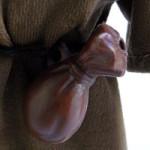 Friar Tuck - bag accessory