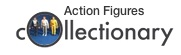 Action Figures Collectionary