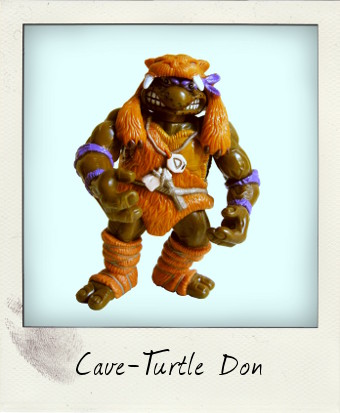 Cave Turtle Don