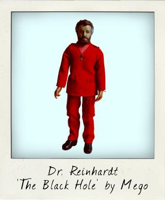 Dr Reinhardt