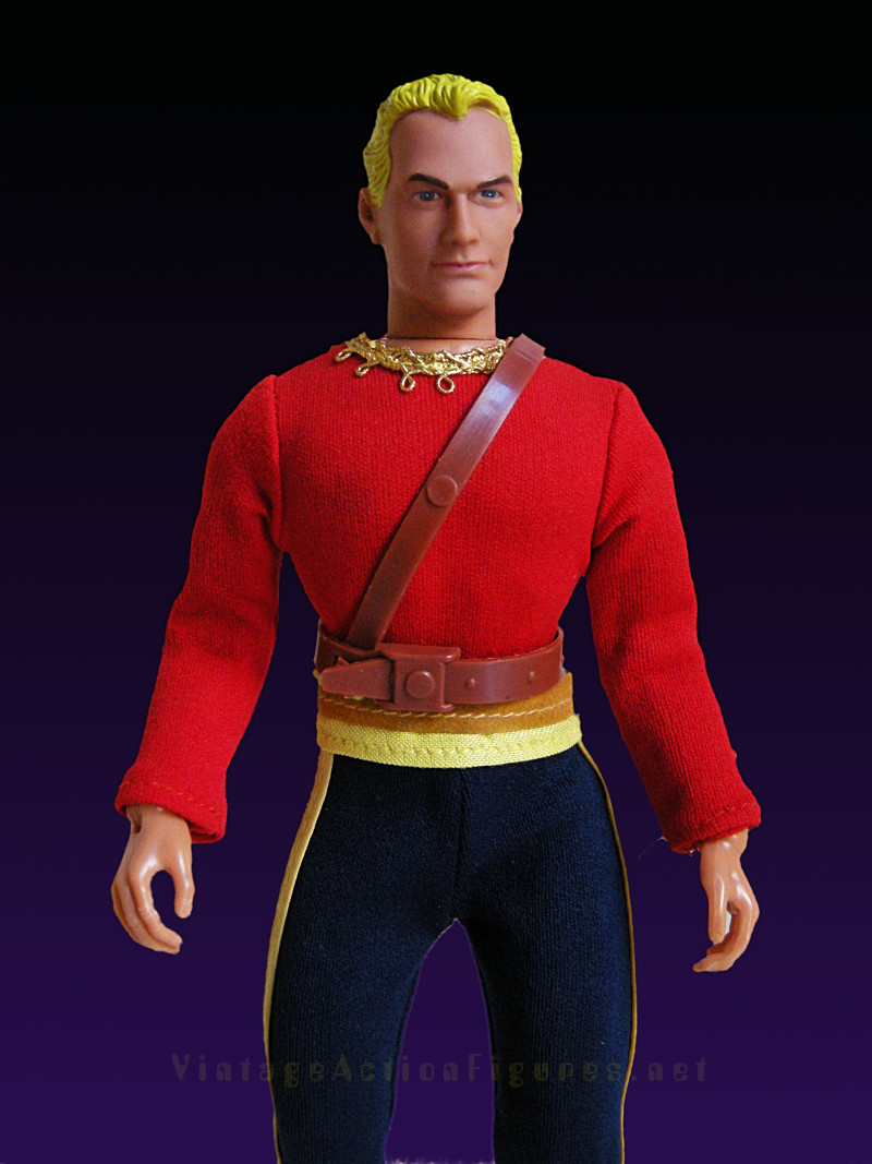 Flash Gordon - A Mego Masterpiece!